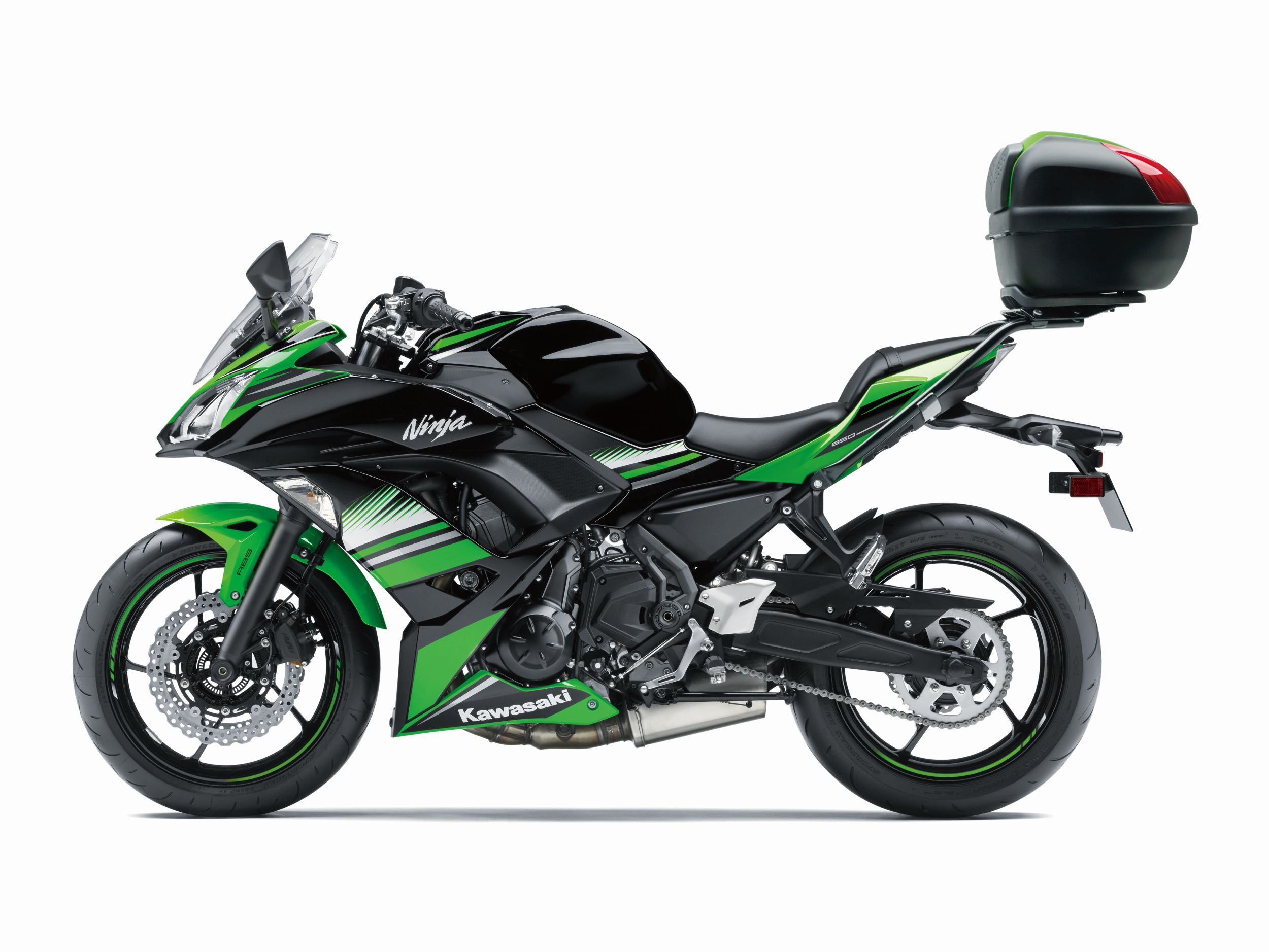 motorrad occasion kawasaki ninja 650 kaufen. Black Bedroom Furniture Sets. Home Design Ideas