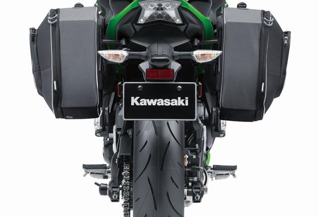 gebrauchte kawasaki ninja 650 motorr der kaufen. Black Bedroom Furniture Sets. Home Design Ideas