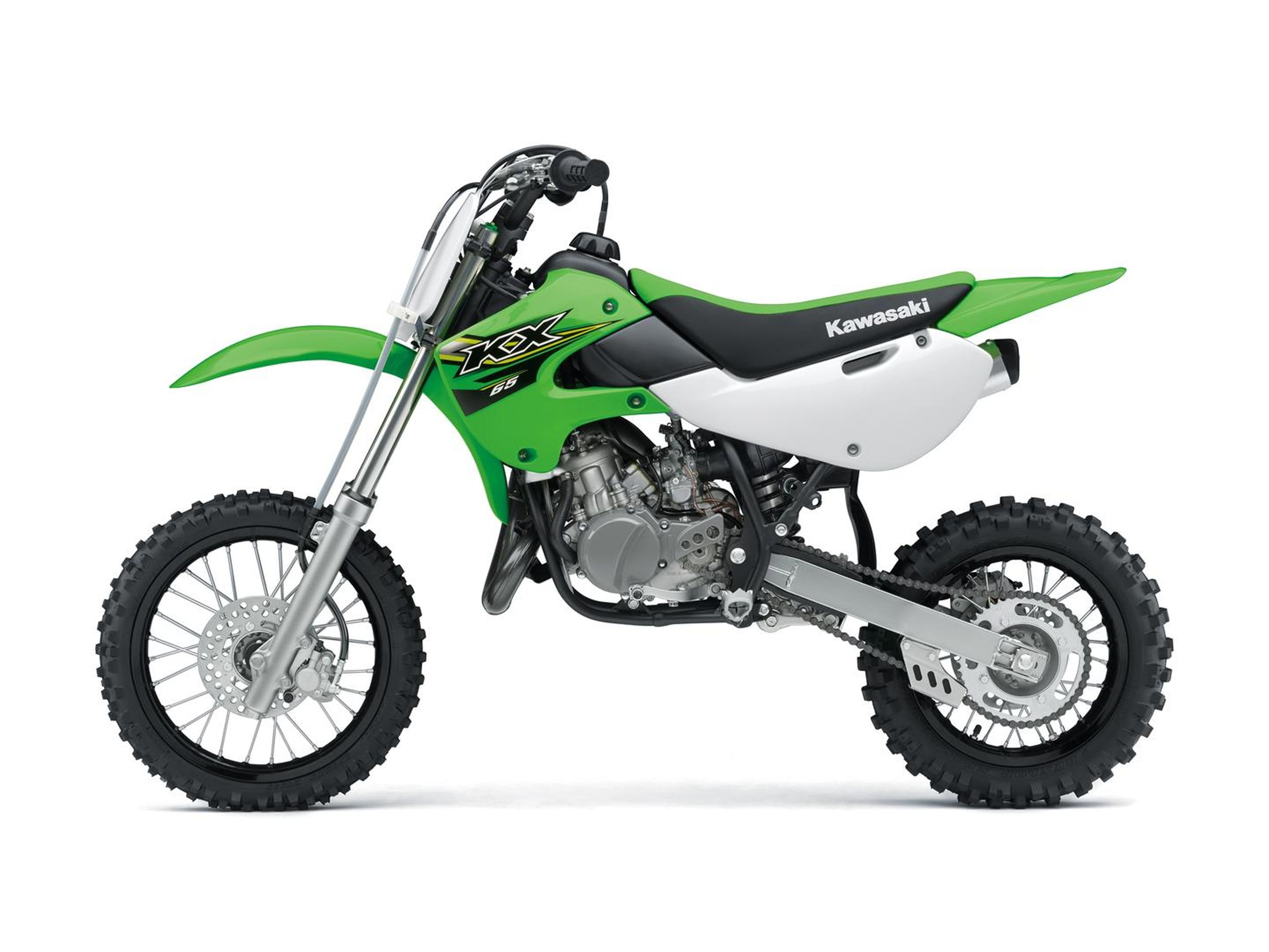 gebrauchte kawasaki kx 65 motorr der kaufen. Black Bedroom Furniture Sets. Home Design Ideas