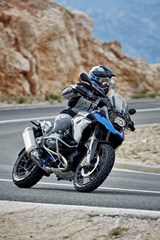 BMW R 1200 GS Bilder