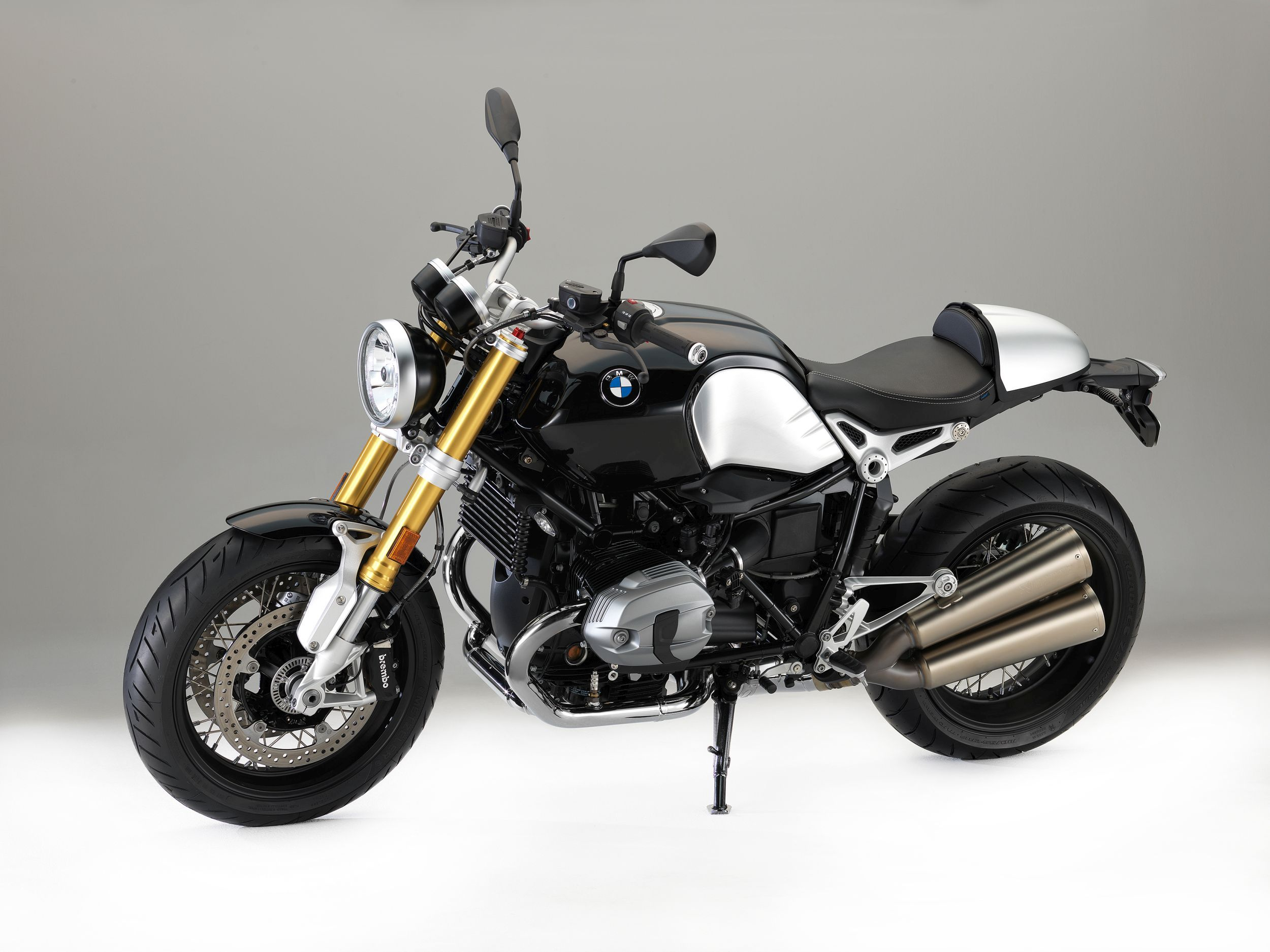 gebrauchte bmw r ninet motorr der kaufen. Black Bedroom Furniture Sets. Home Design Ideas