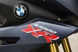 BMW S 1000 XR Bilder