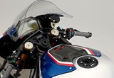 BMW HP4 RACE Bilder