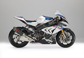 BMW HP4 RACE Sonderangebot