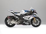 Foto von BMW HP4 RACE