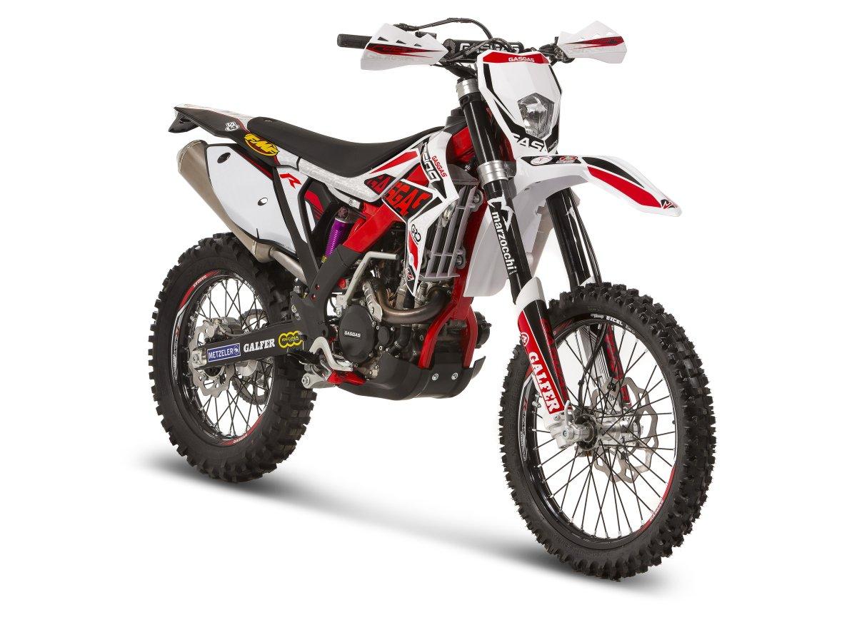 Gebrauchte und neue Gas Gas EC 450 F Racing Motorräder kaufen