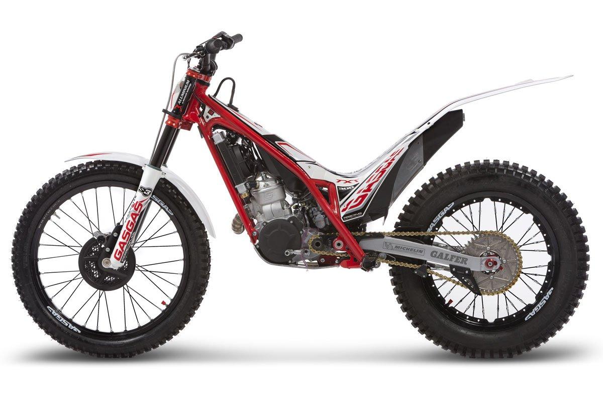 Gebrauchte und neue Gas Gas TXT 125 Pro Racing Motorräder