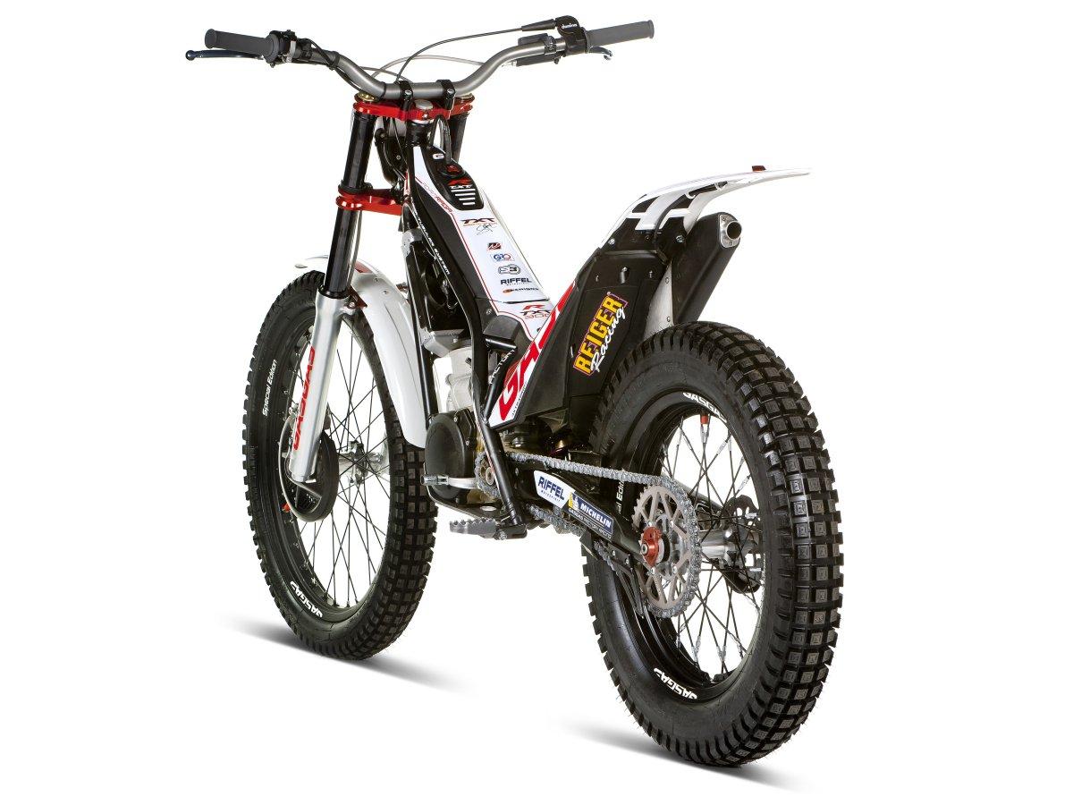 Gebrauchte und neue Gas Gas TXT 280 Pro Replica Motorräder ...