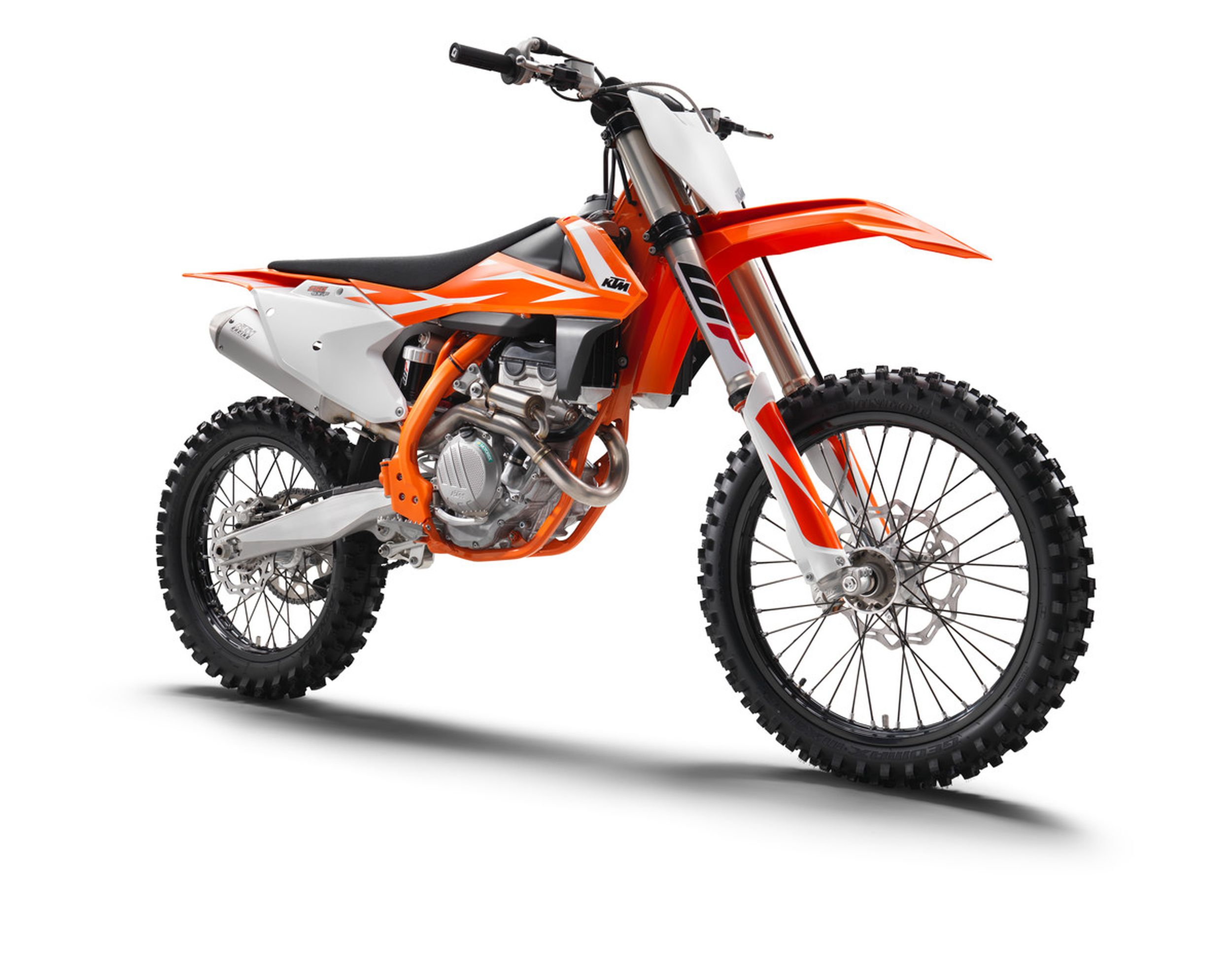 Ktm  Exc F Sixdays Price