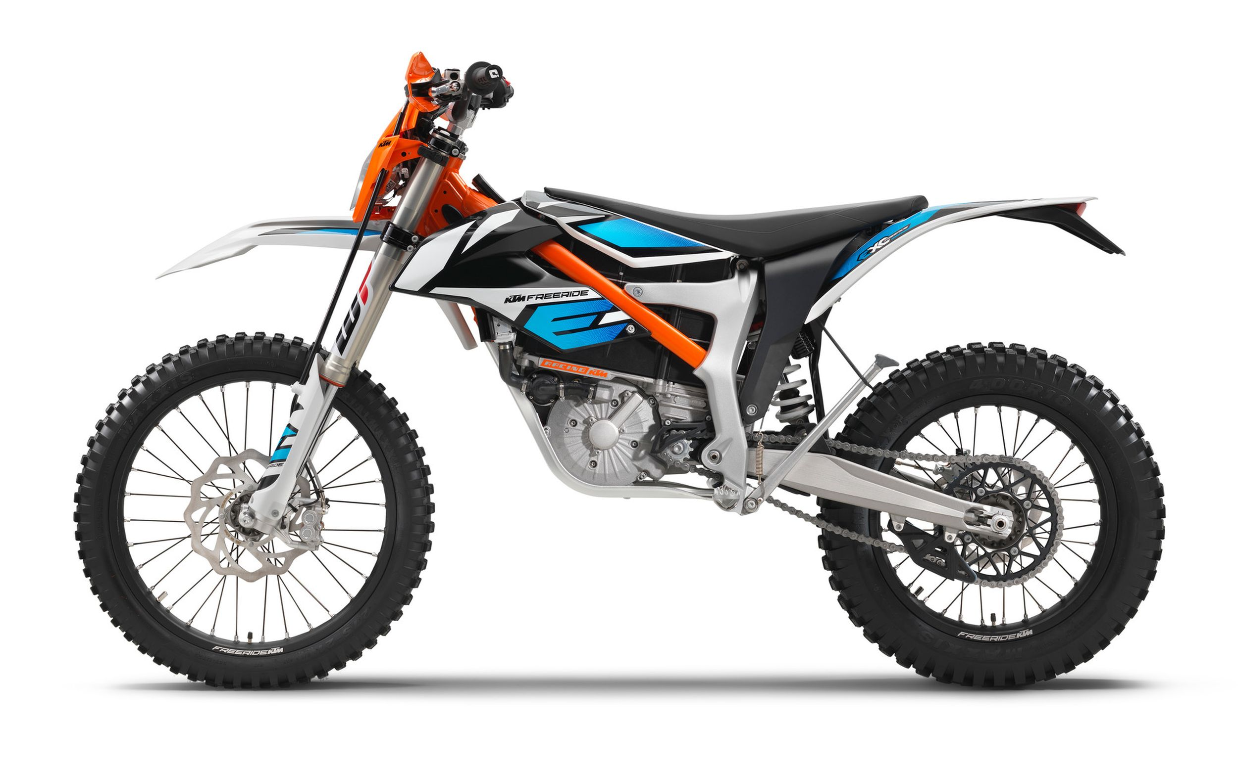 Used  Ktm Freeride Electric For Sale