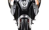 KTM 1290 SUPER DUKE GT 2018 Bilder
