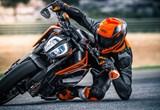 KTM 790 DUKE 2018 Bilder