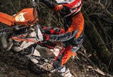 KTM 300 EXC TPI SIX DAYS 2018 Bilder