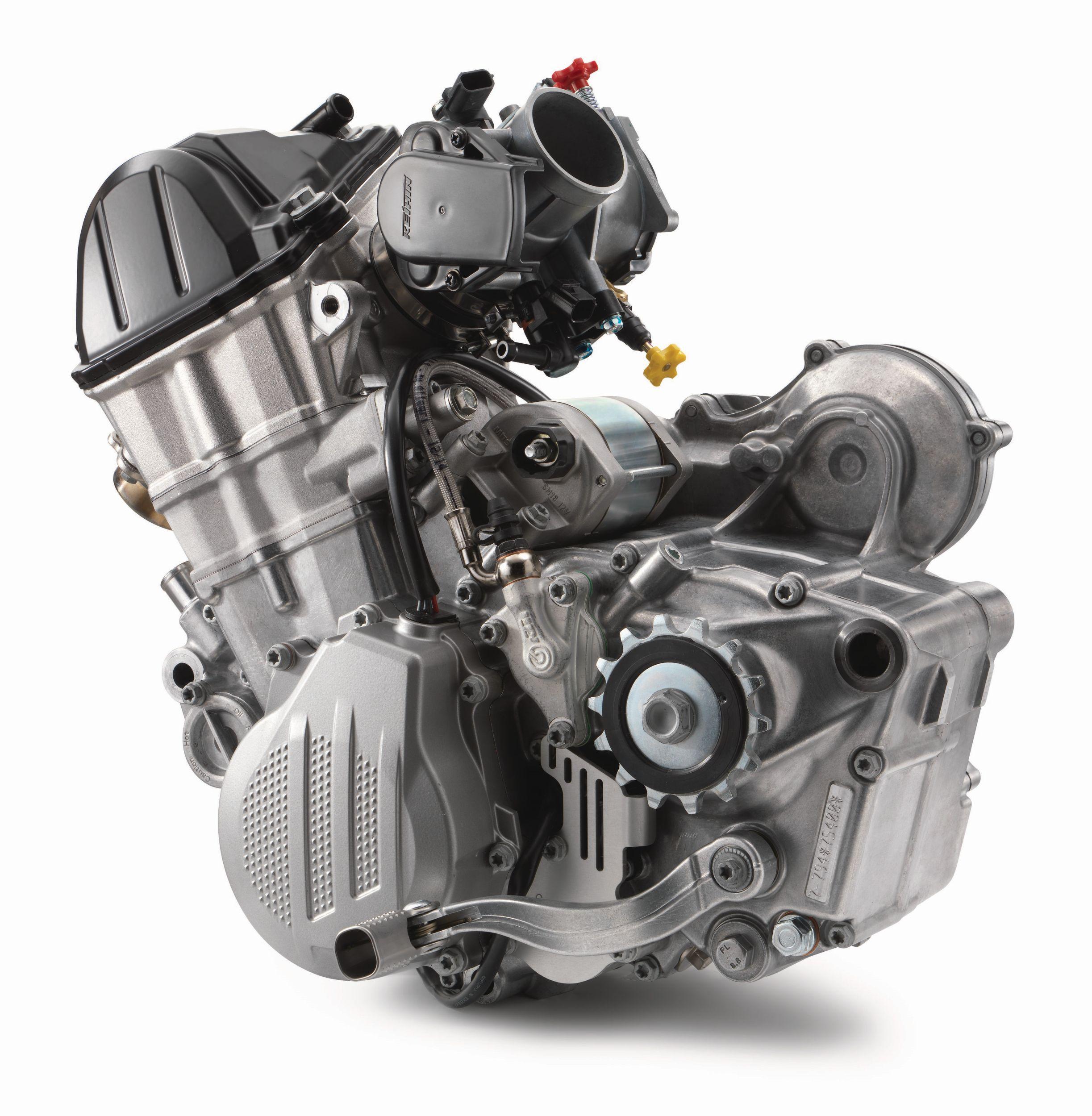 Ktm  Sx Engine For Sale