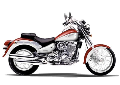 Gebrauchte Daelim Daystar 125 Motorräder kaufen