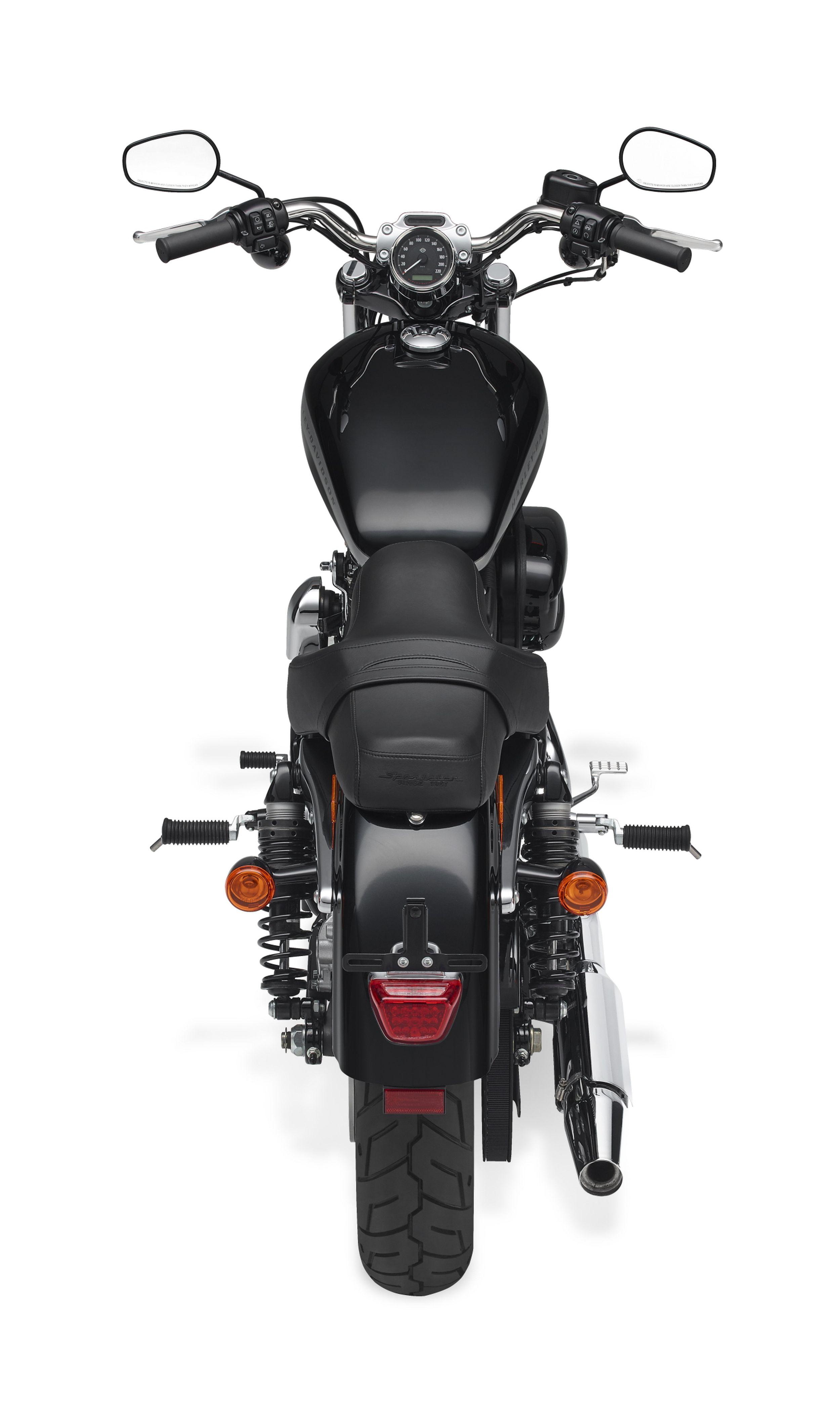 Gebrauchte und neue Harley-Davidson Sportster XL 1200C Custom ...