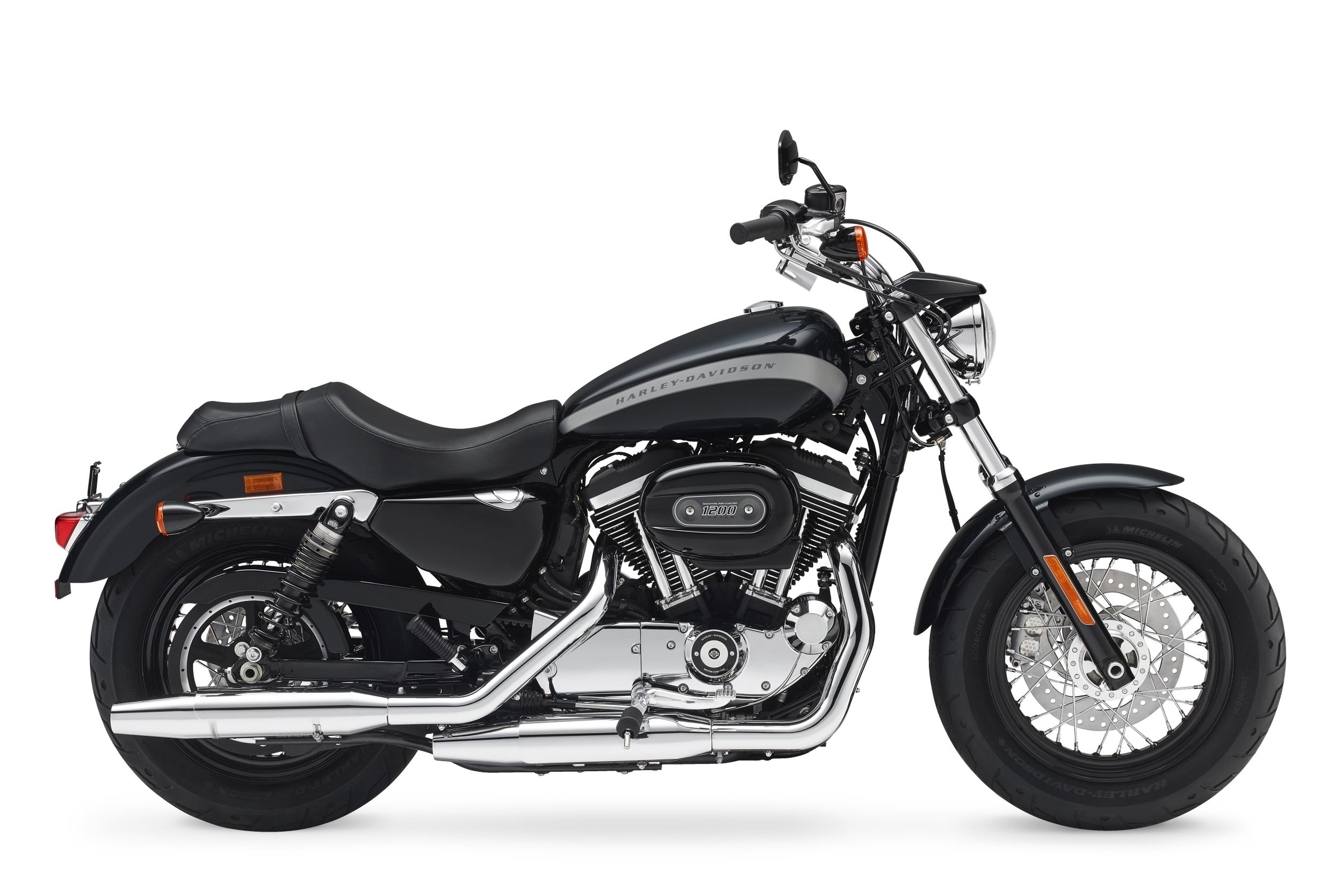 Harley Davidson Road King Classic Cc