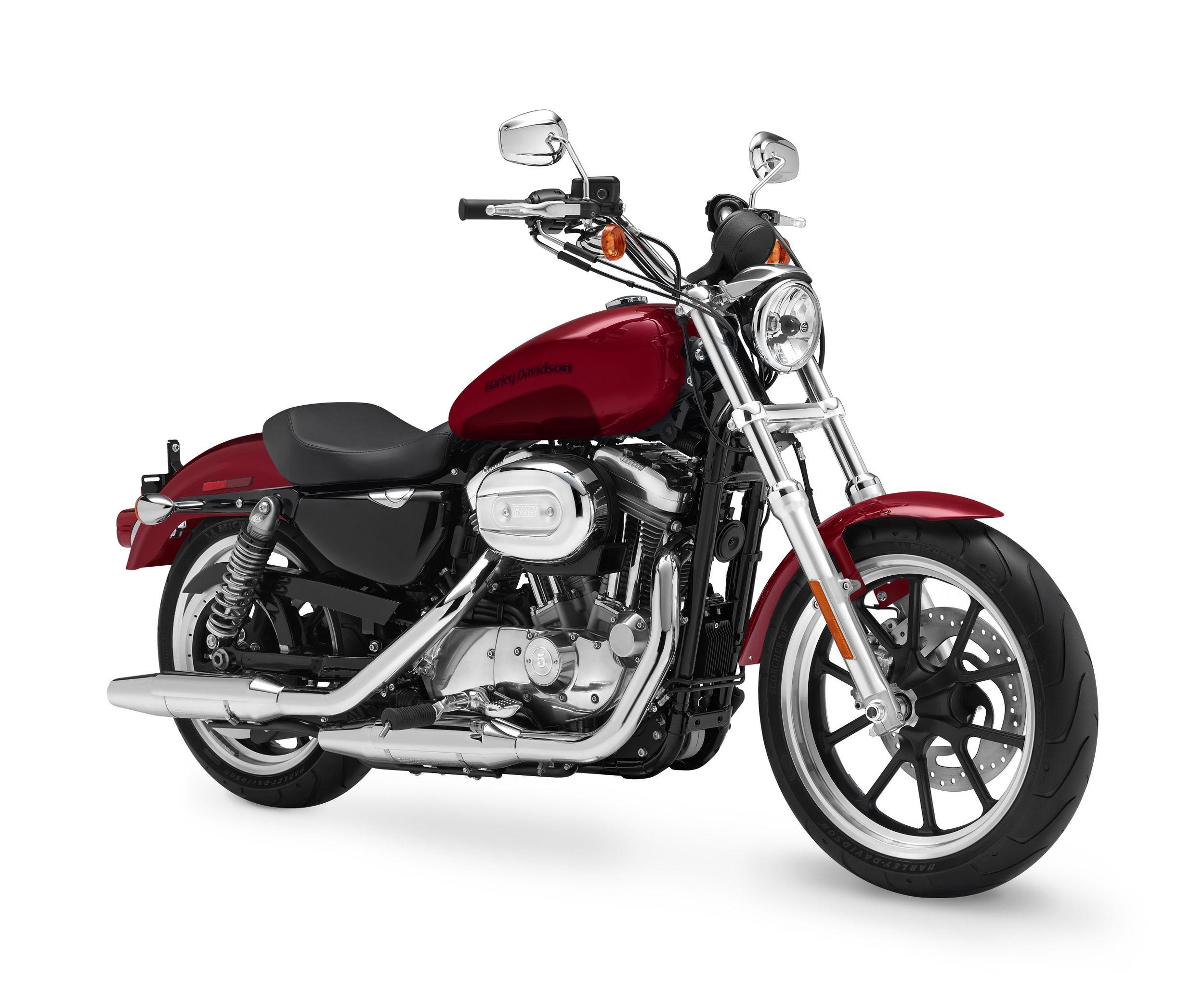 gebrauchte harley davidson sportster xl 883 l superlow motorr der kaufen. Black Bedroom Furniture Sets. Home Design Ideas