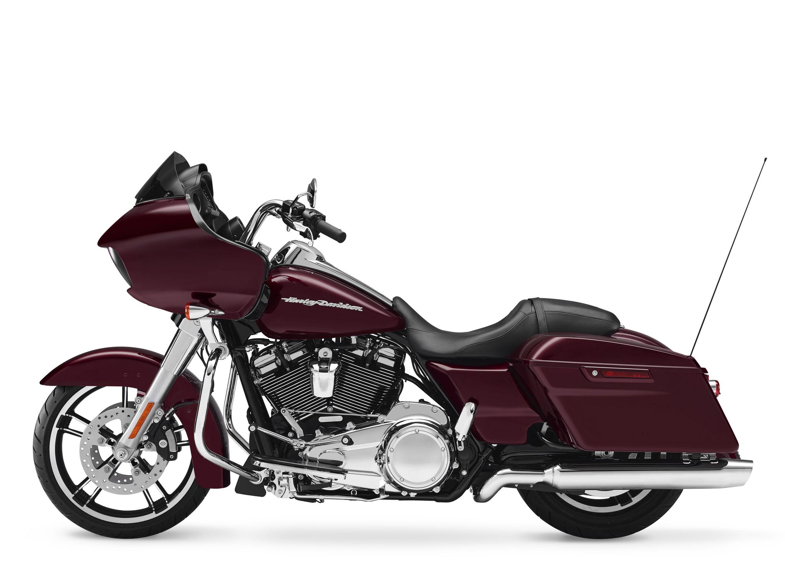 Gebrauchte und neue Harley-Davidson Road Glide FLTR ...