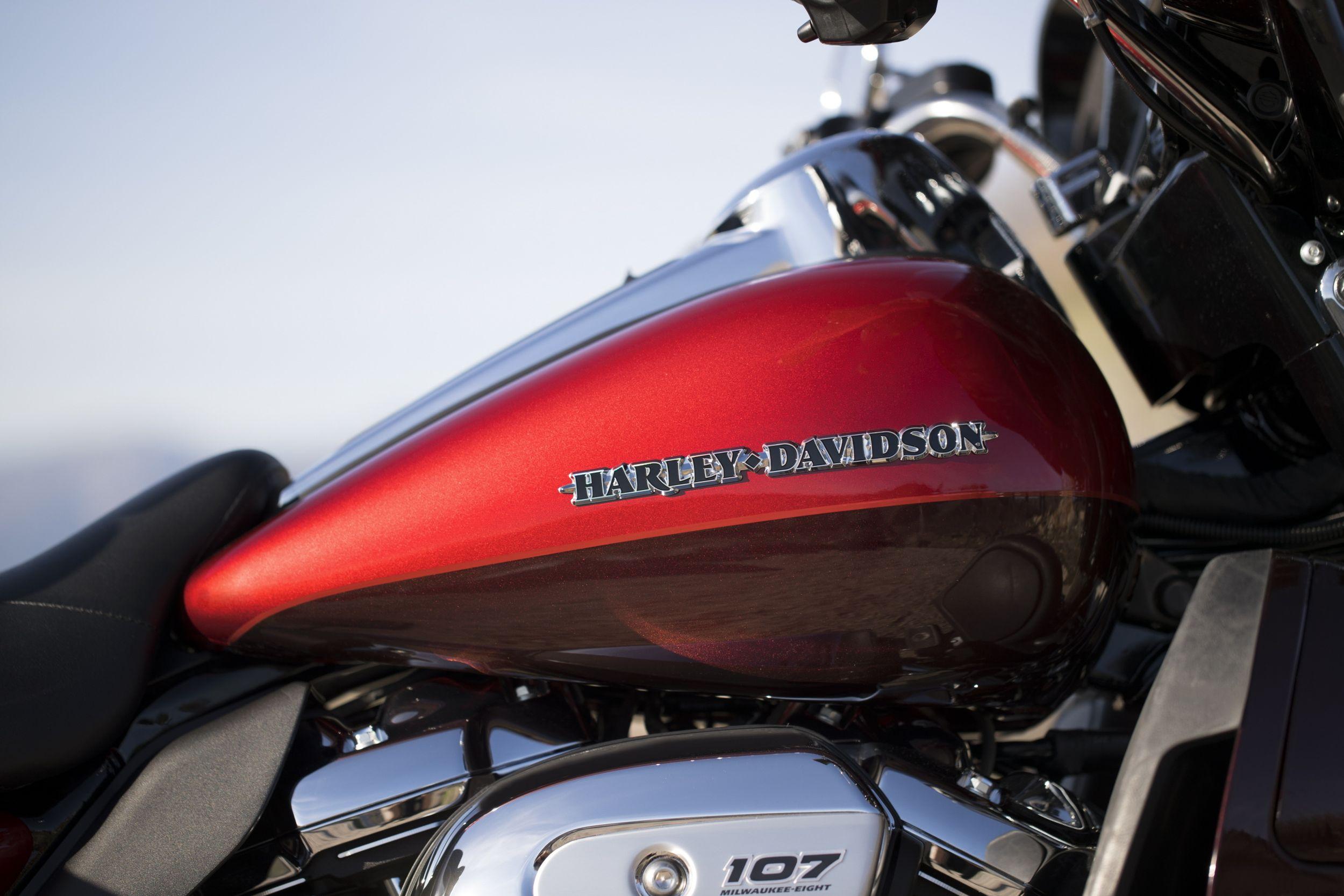 Gebrauchte und neue Harley-Davidson Electra Glide Ultra Limited ...