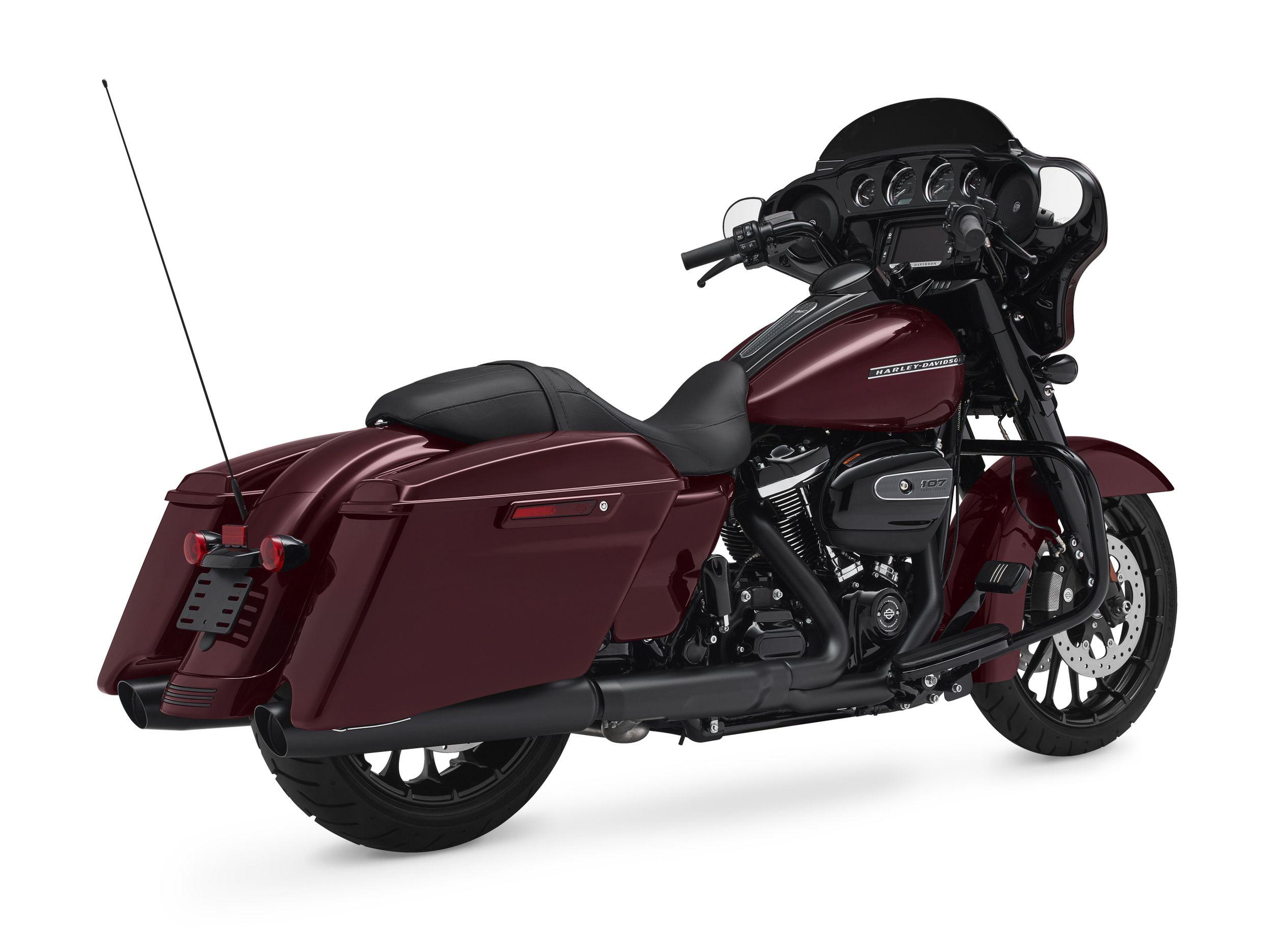 motorrad occasion harley davidson street glide special flhxs kaufen. Black Bedroom Furniture Sets. Home Design Ideas