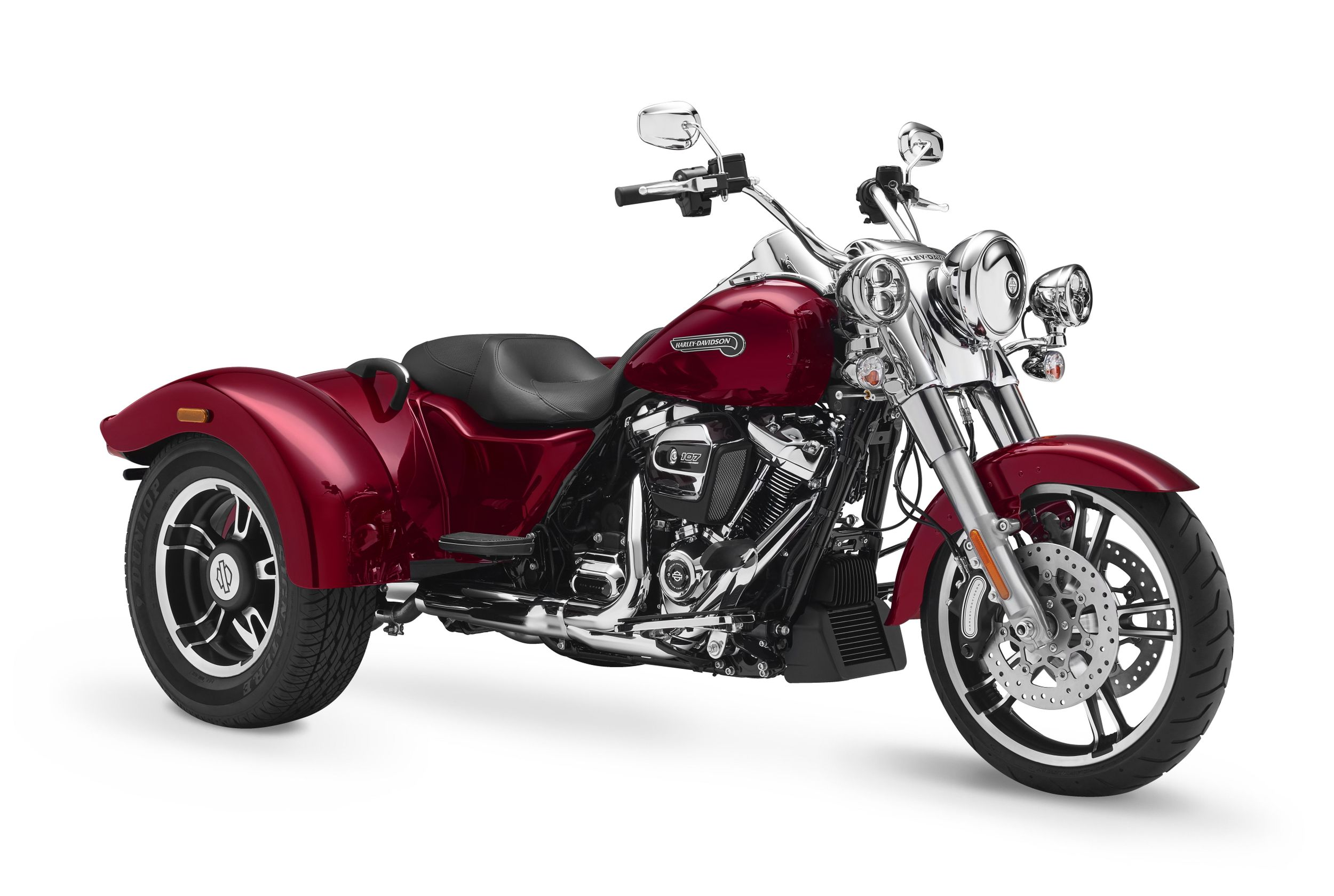 Harley Davidson Cvo Street Breakout