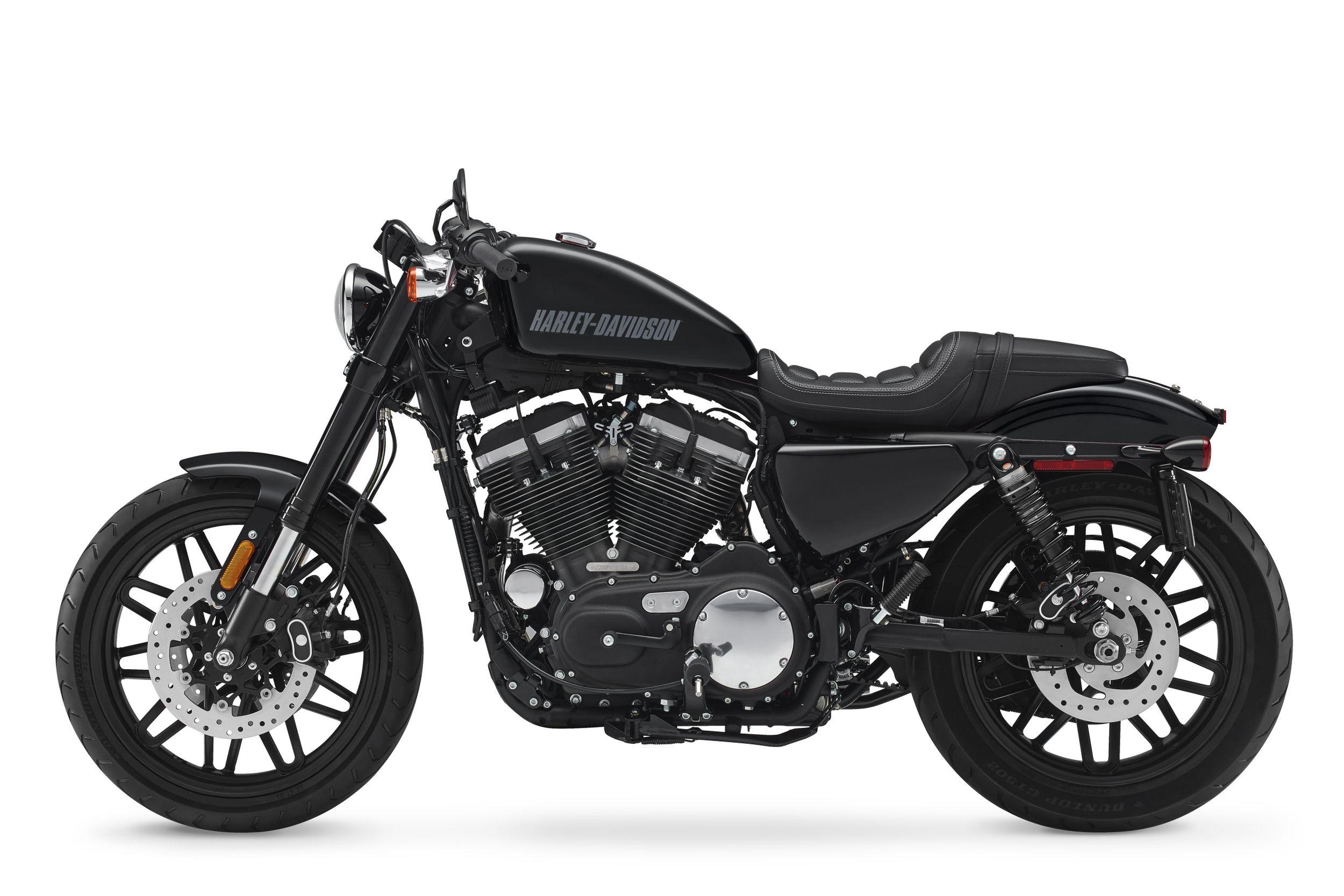 Harley Davidson Sportster  Kaufen