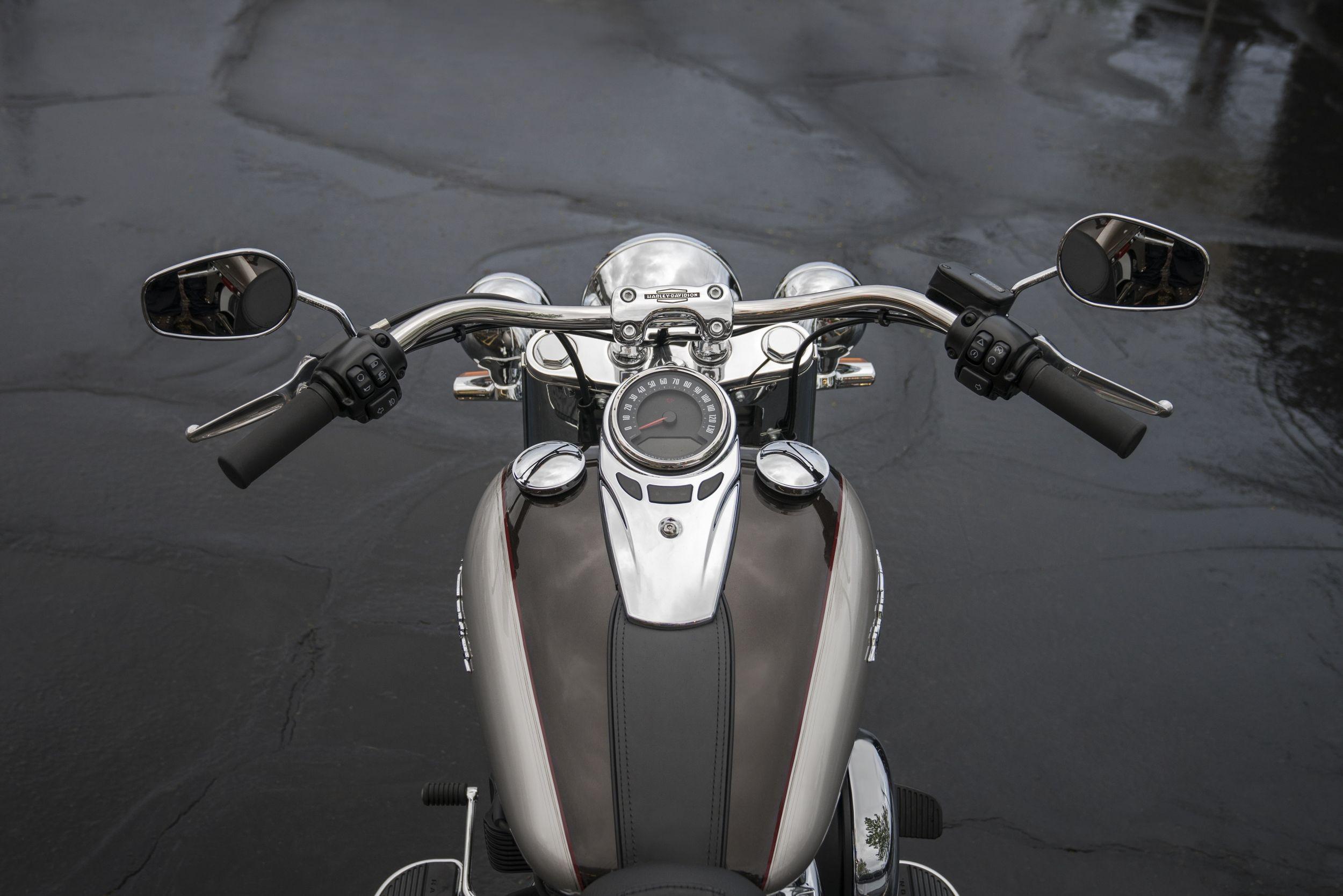 Harley Davidson Electra Glide Ultra Classic  Handlebars