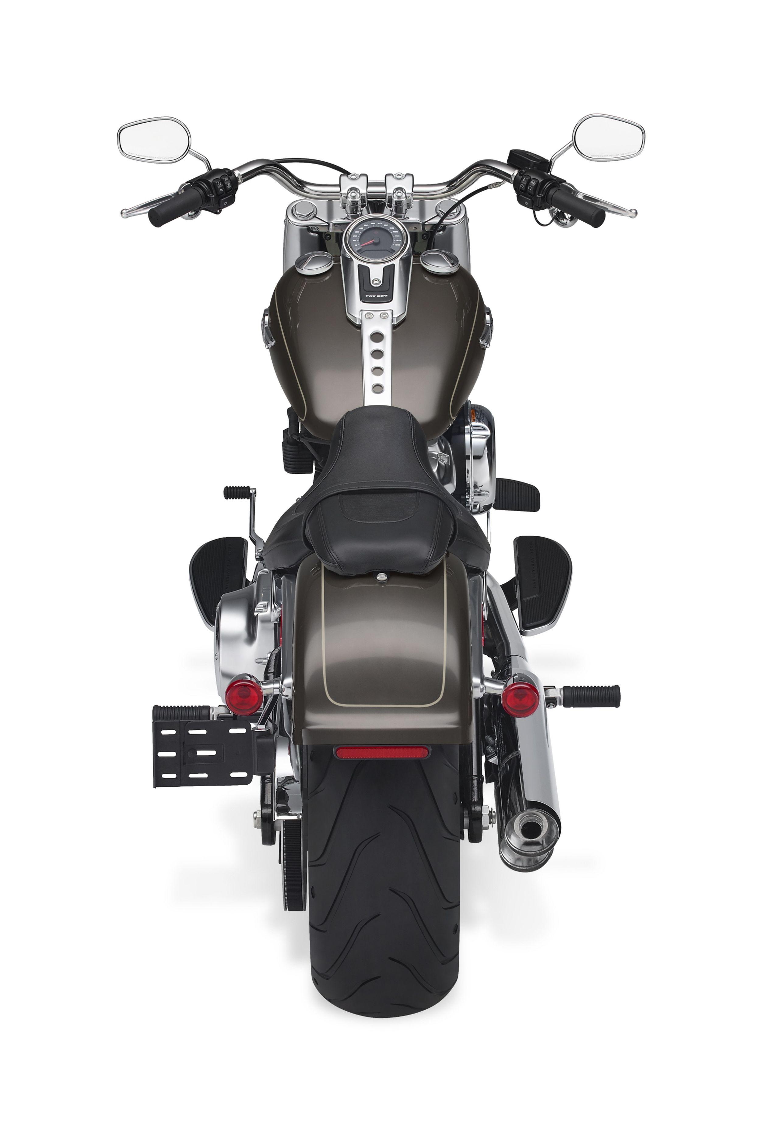 gebrauchte und neue harley davidson softail fat boy flfb motorr der kaufen. Black Bedroom Furniture Sets. Home Design Ideas