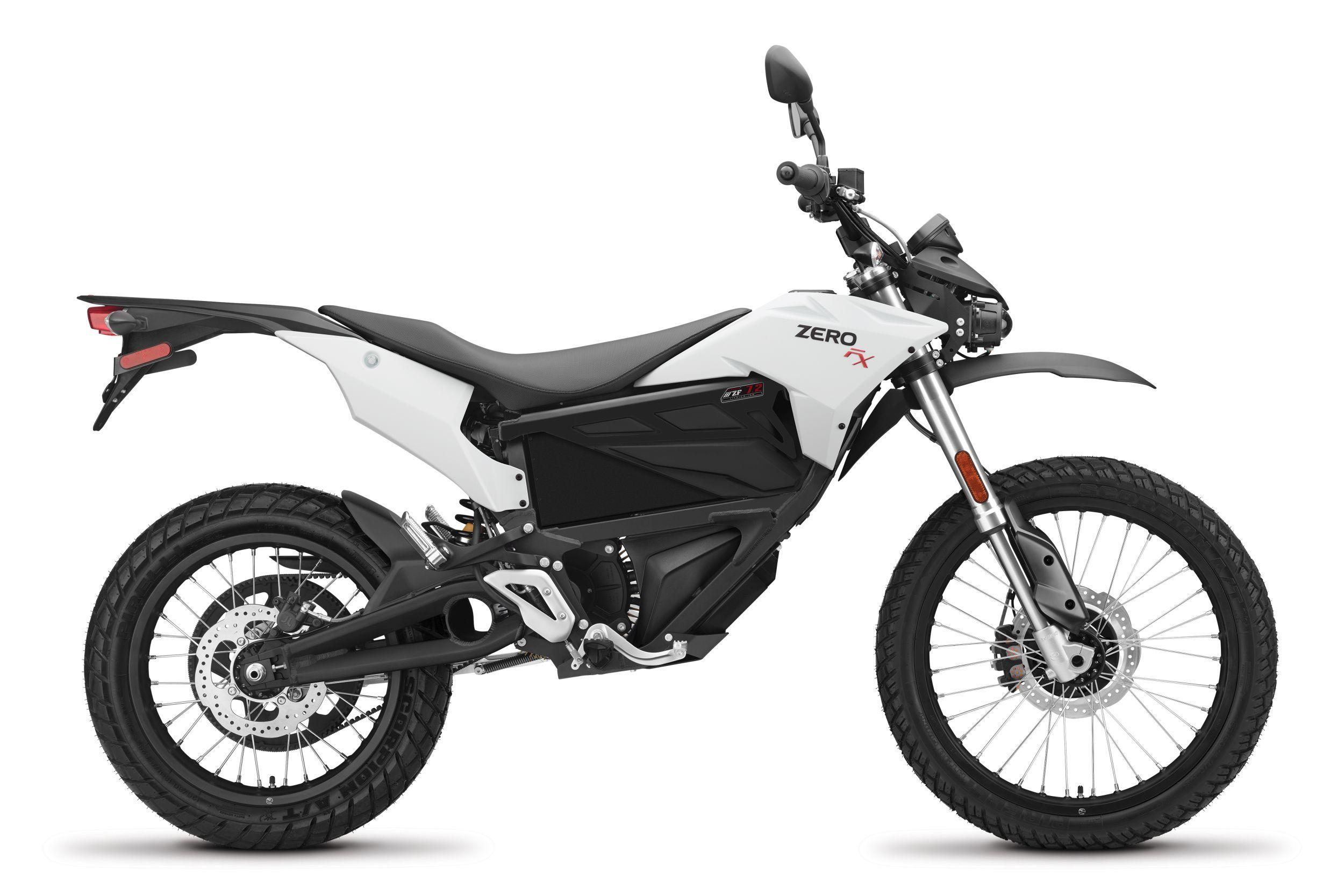 Gebrauchte Und Neue Zero Fx Motorr 228 Der Kaufen
