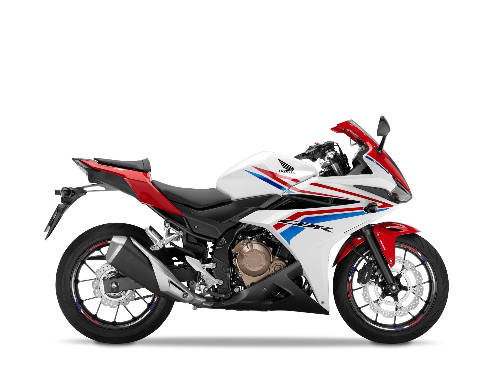 Motorrad Occasion Honda CBR 500 R kaufen Honda Occasions