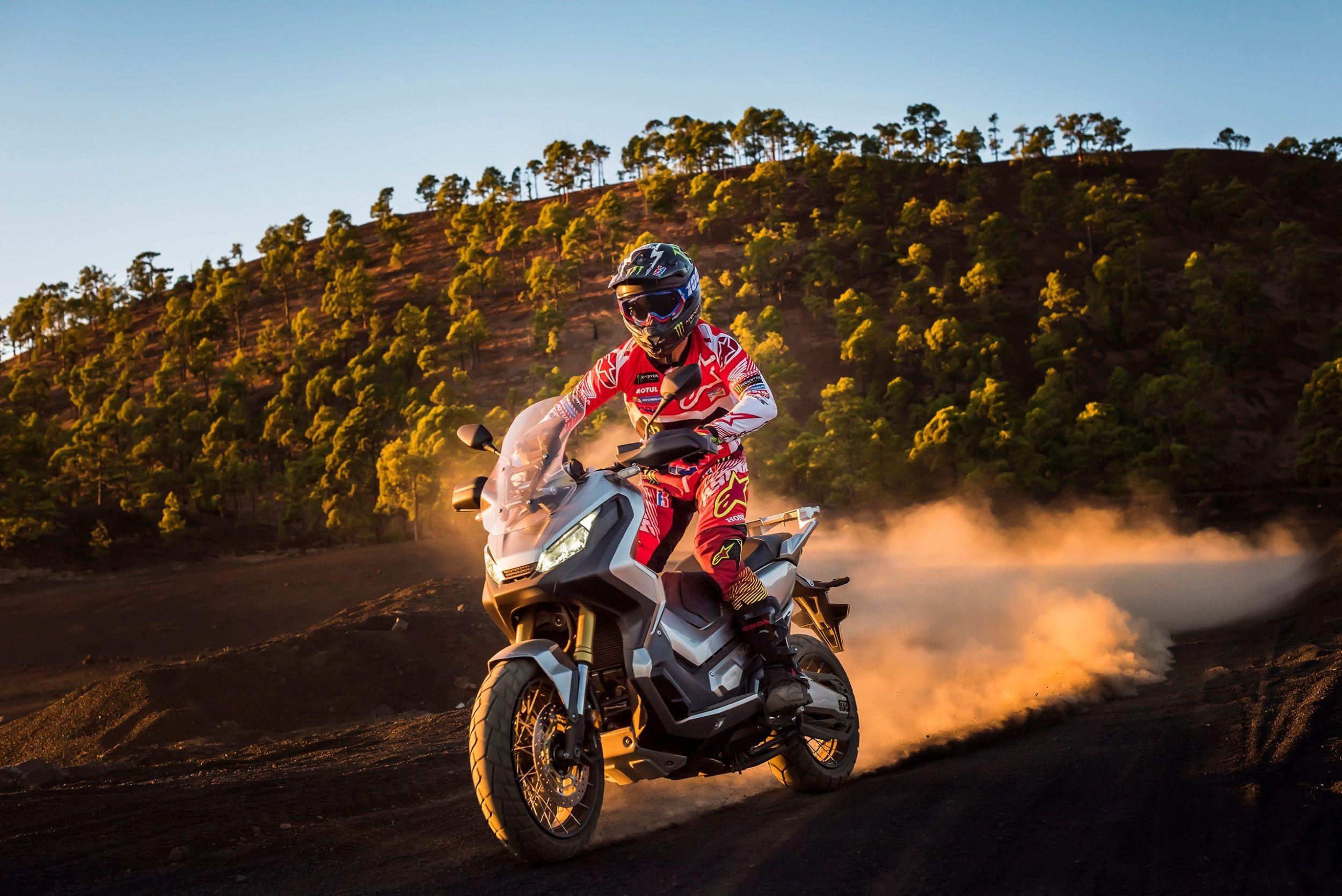 Gebrauchte Honda X-ADV Motorräder kaufen