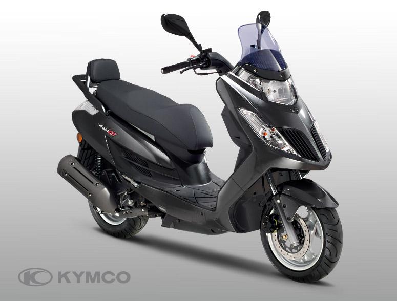 gebrauchte und neue kymco yager gt 50 motorr der kaufen. Black Bedroom Furniture Sets. Home Design Ideas