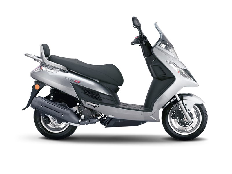 Kymco Yager GT 50