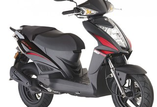 Kymco Agility RS Naked 2018