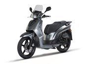 Kymco People S 50 Elegance 2018