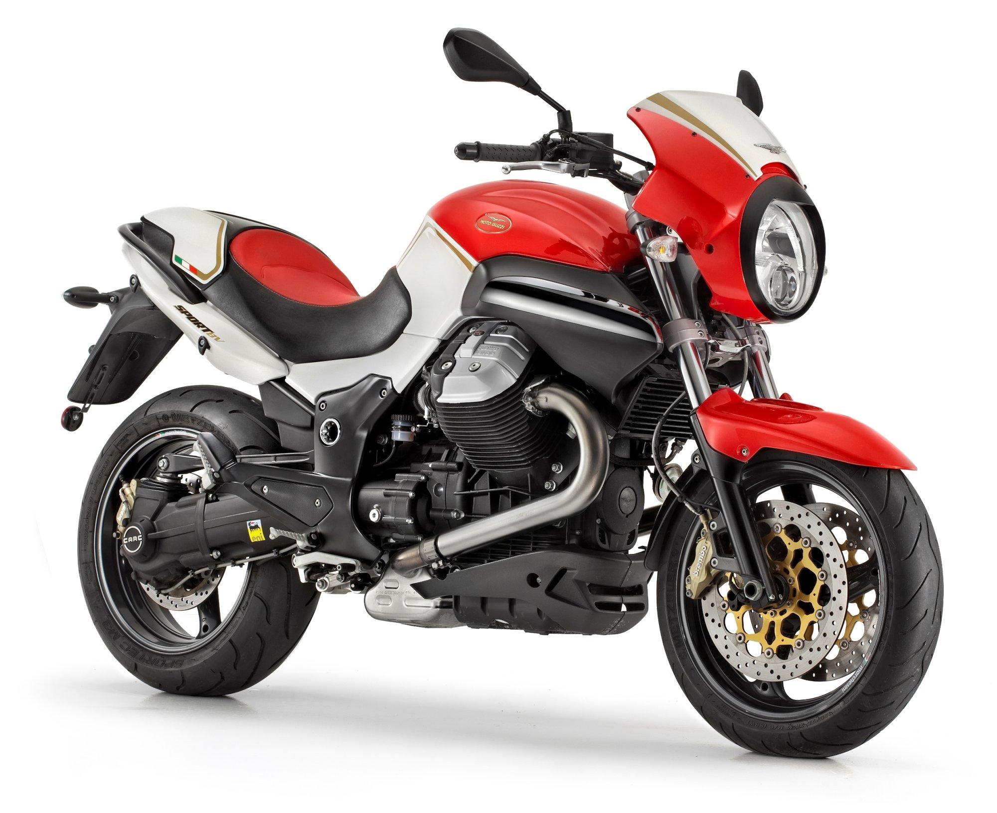 gebrauchte und neue moto guzzi 1200 sport corsa 4v motorr der kaufen. Black Bedroom Furniture Sets. Home Design Ideas