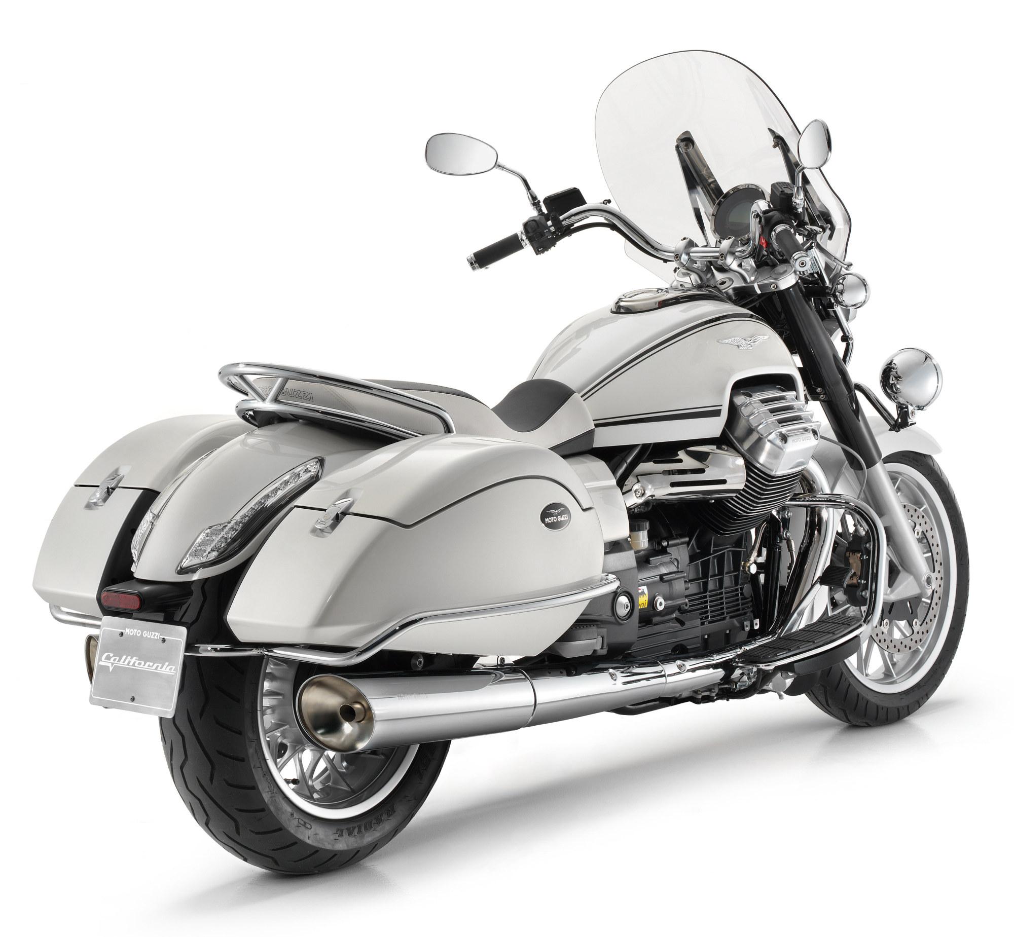 gebrauchte und neue moto guzzi california 1400 touring motorr der kaufen. Black Bedroom Furniture Sets. Home Design Ideas