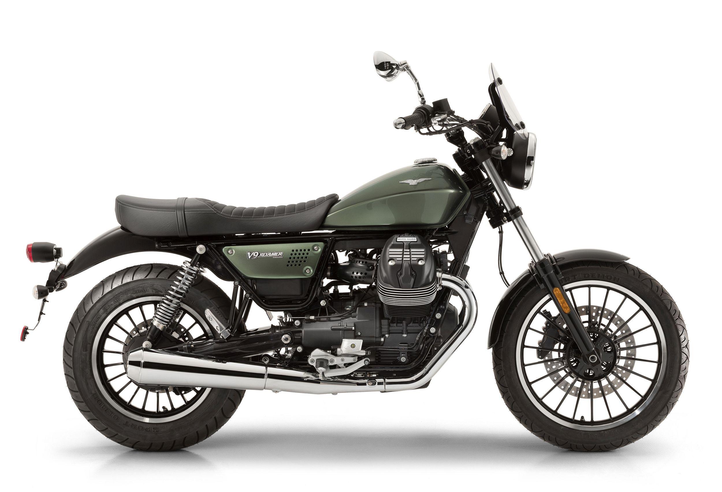 motorrad occasion moto guzzi v9 roamer kaufen. Black Bedroom Furniture Sets. Home Design Ideas