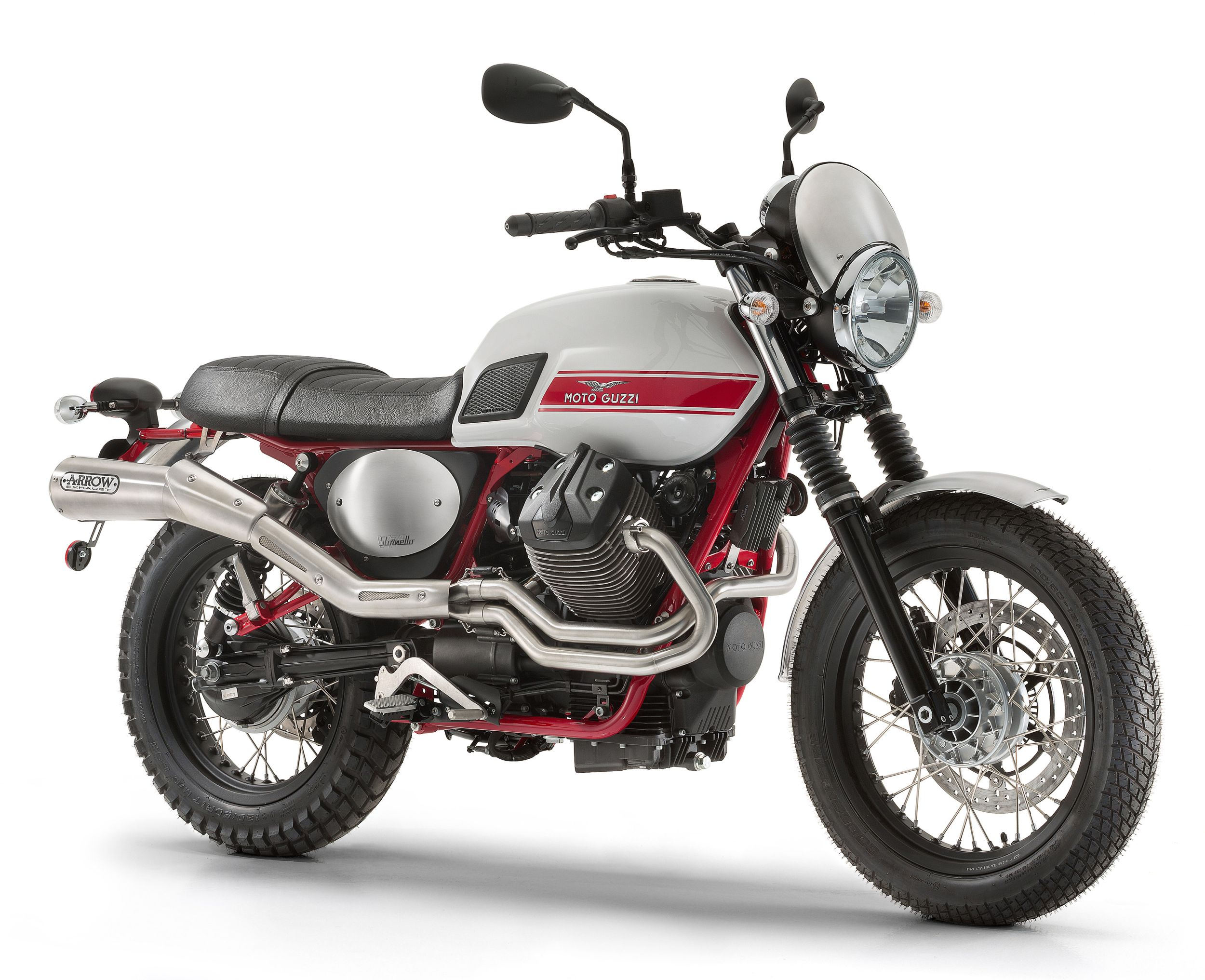 gebrauchte und neue moto guzzi v7 ii stornello motorr der kaufen. Black Bedroom Furniture Sets. Home Design Ideas