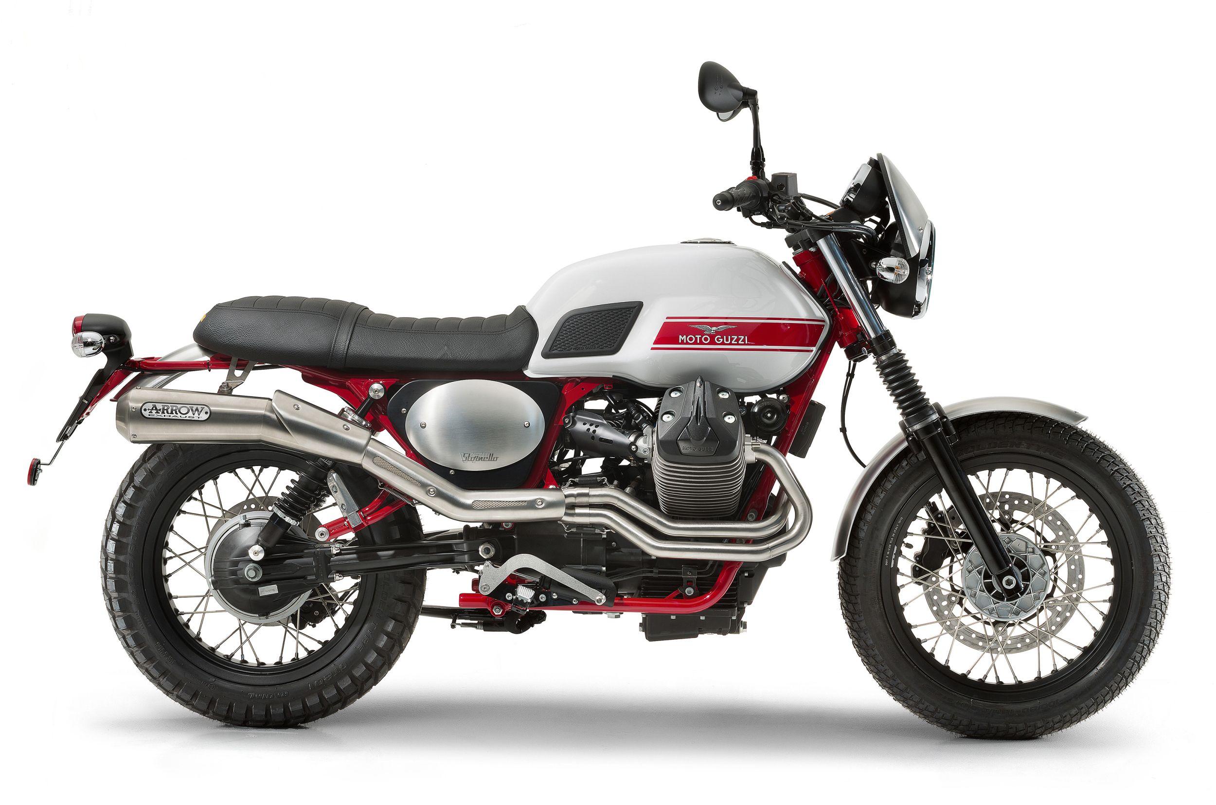 gebrauchte und neue moto guzzi v7 ii stornello motorr der. Black Bedroom Furniture Sets. Home Design Ideas