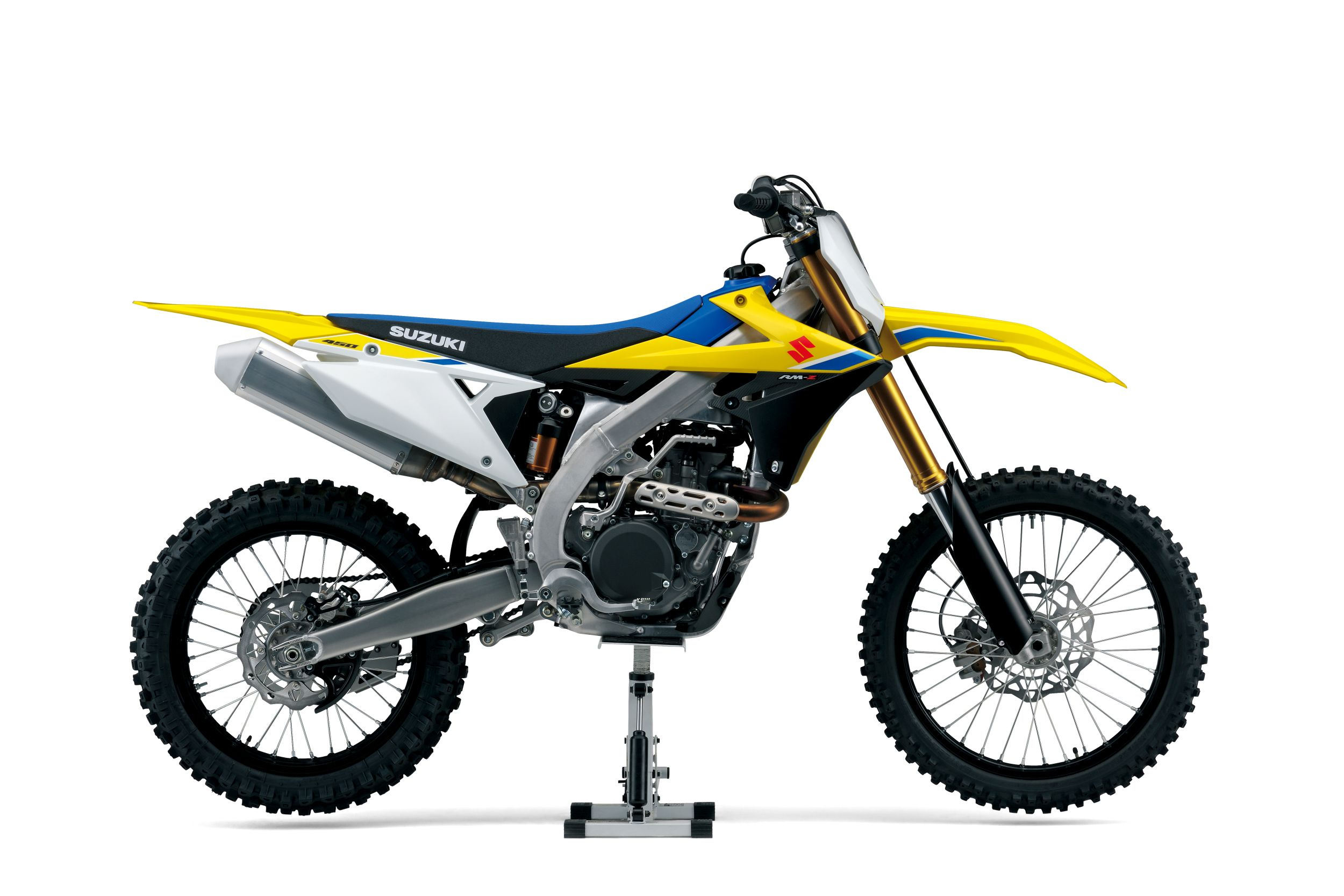 motorrad occasion suzuki rm z450 kaufen. Black Bedroom Furniture Sets. Home Design Ideas