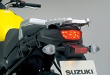 Suzuki V-Strom 650 XT Bilder