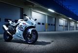 Suzuki GSX-R 1000 R Bilder