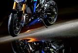 Suzuki GSX-S 750 Bilder