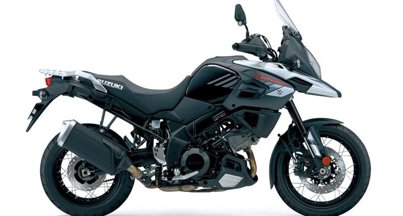 Suzuki V Strom 1000 XT