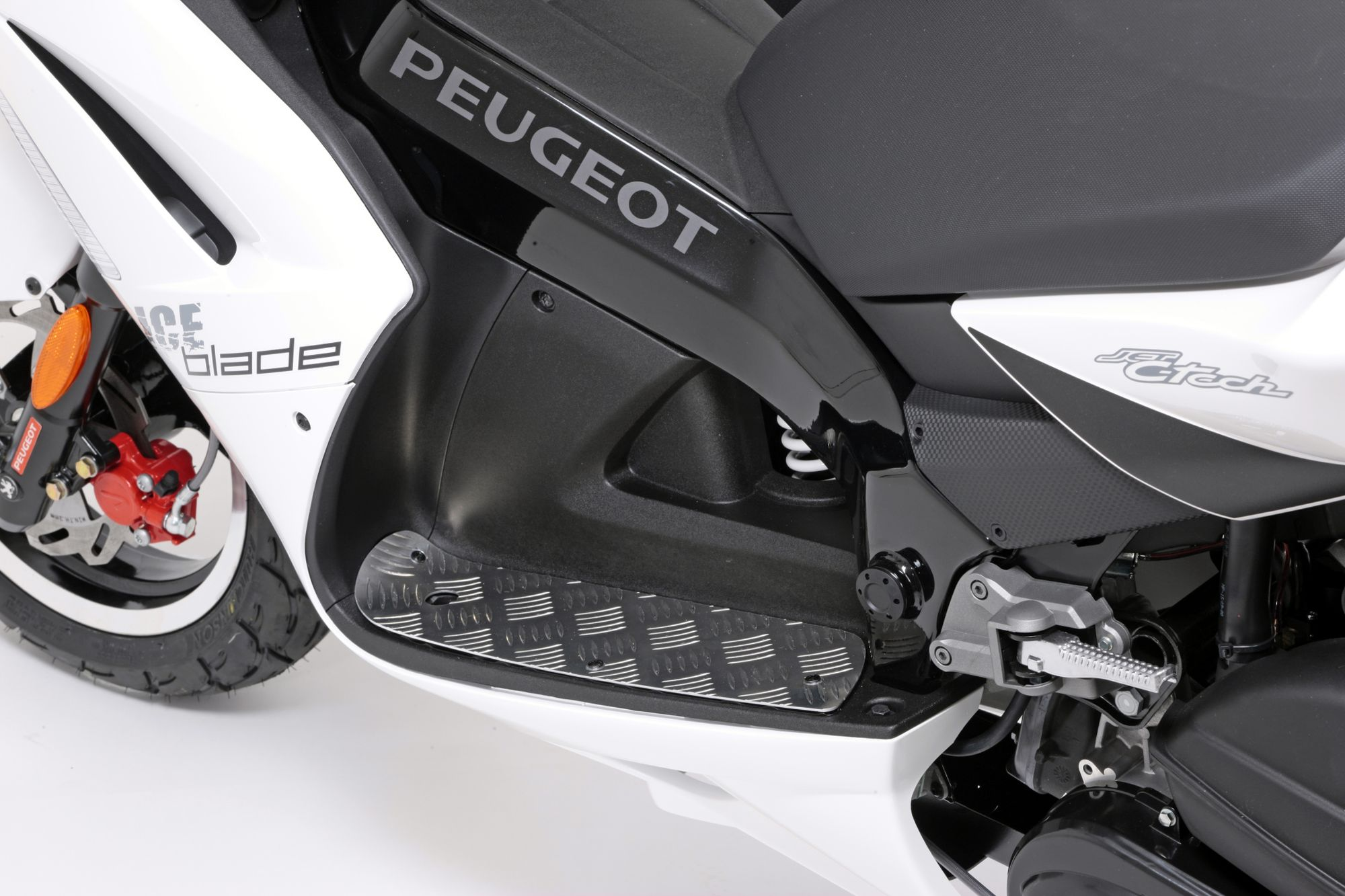 Peugeot Jet Force 50 Iceblade 2018