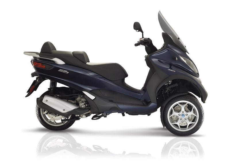 Piaggio MP3 300 ie Business