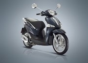 Piaggio New Liberty 125ie ABS 2018