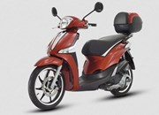 Piaggio New Liberty S 125ie ABS 2018